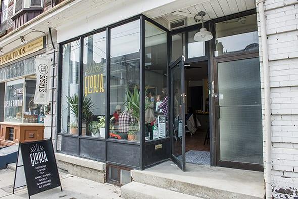 Gloria Espresso Bar & Cafe