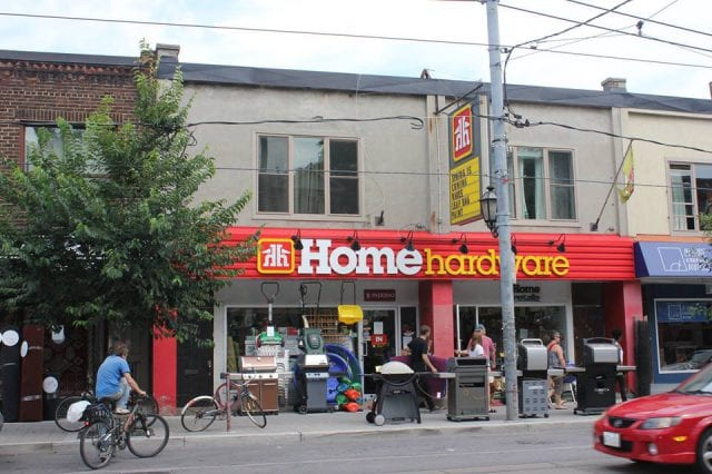 Pollocks Home Hardware
