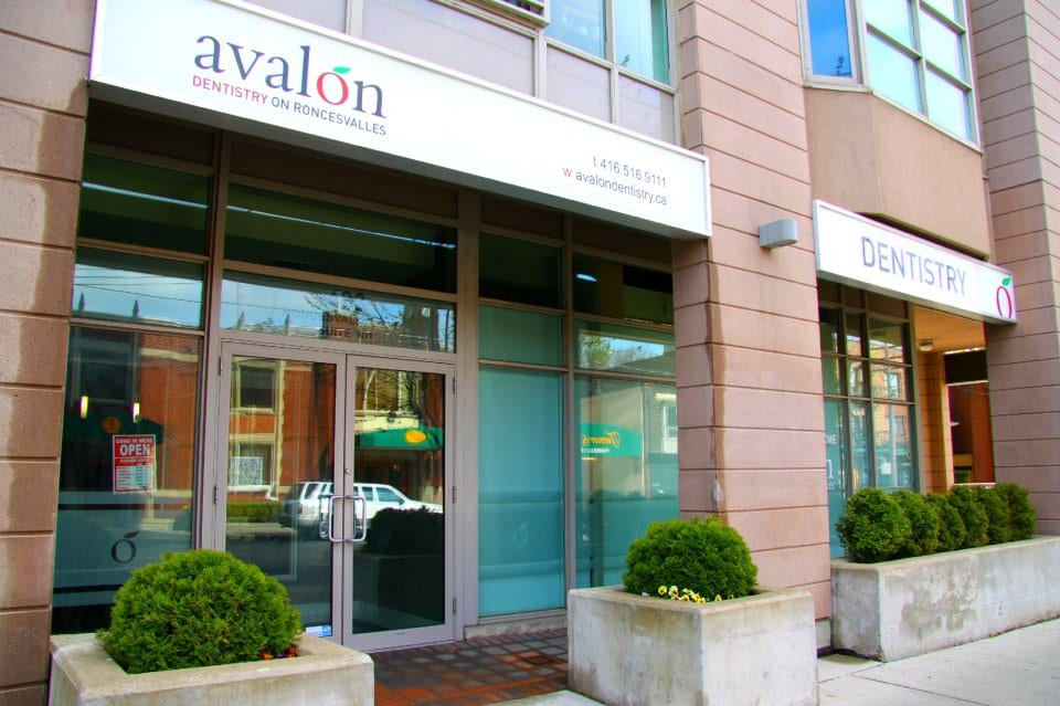 Avalon Dentistry