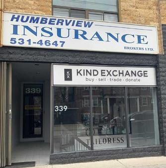 Humberview Insurance