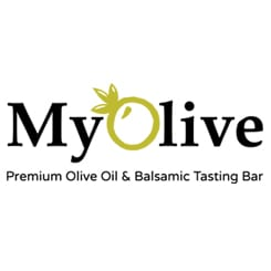 My Olive Premium Olive Oil & Balsamic Tasting Bar