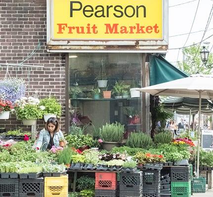 Pearson Fruit Market