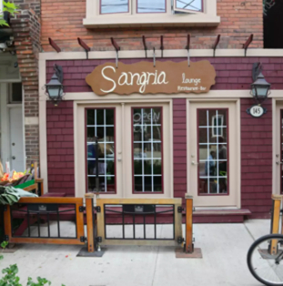 Sangria Lounge