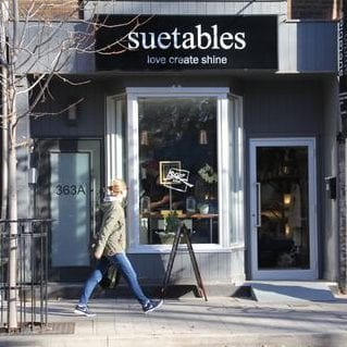Suetables Inc.