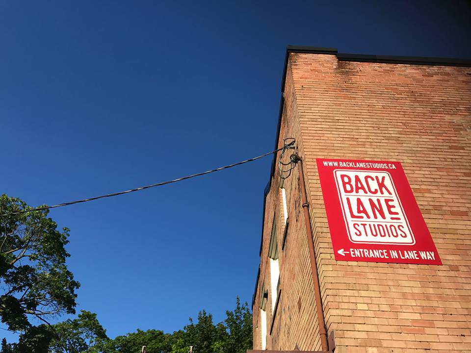 Back Lane Studios