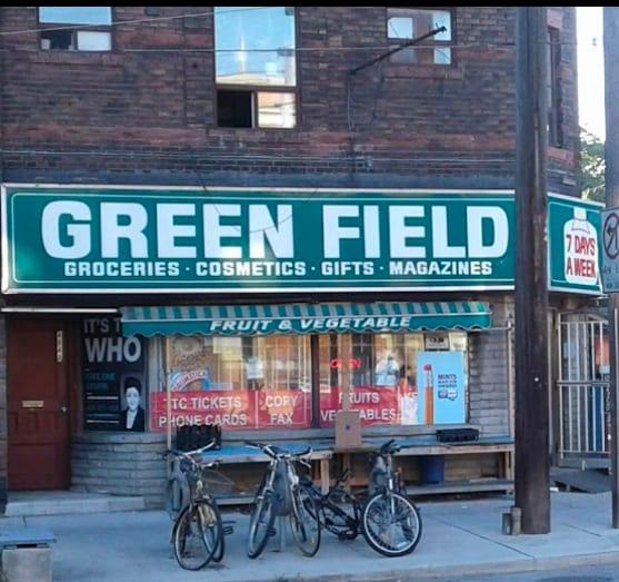 Greenfield Variety