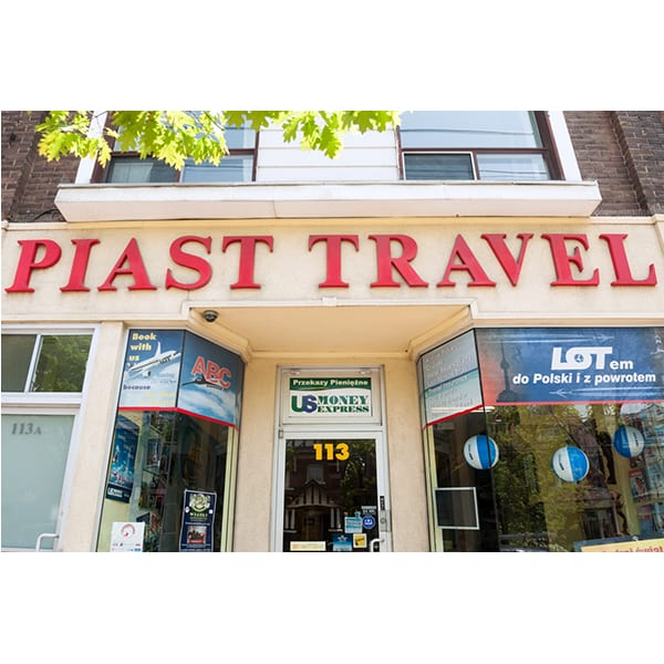Piast Travel