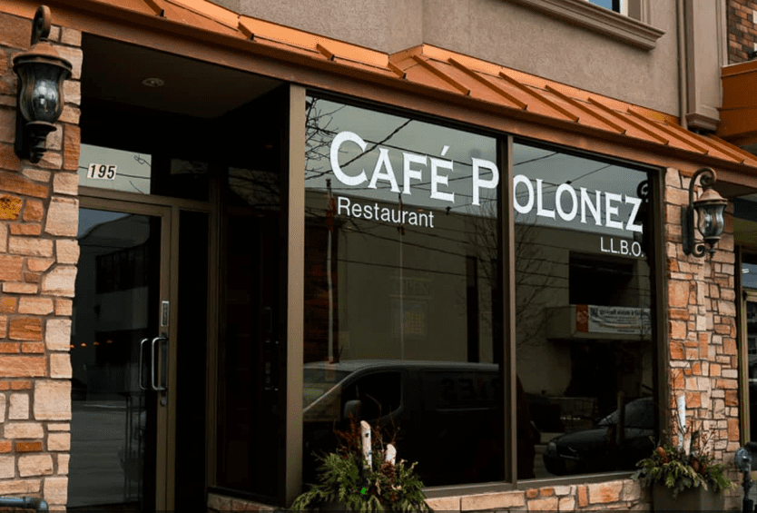 Café Polonez