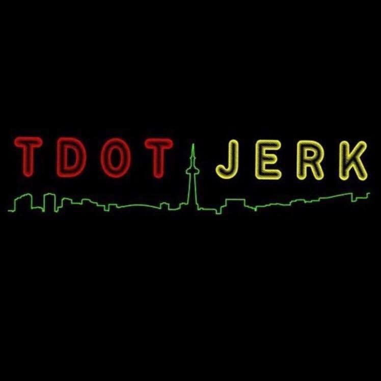 T-Dot Jerk