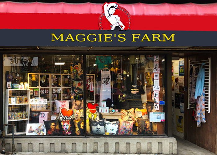 Maggie's Farm Emporium