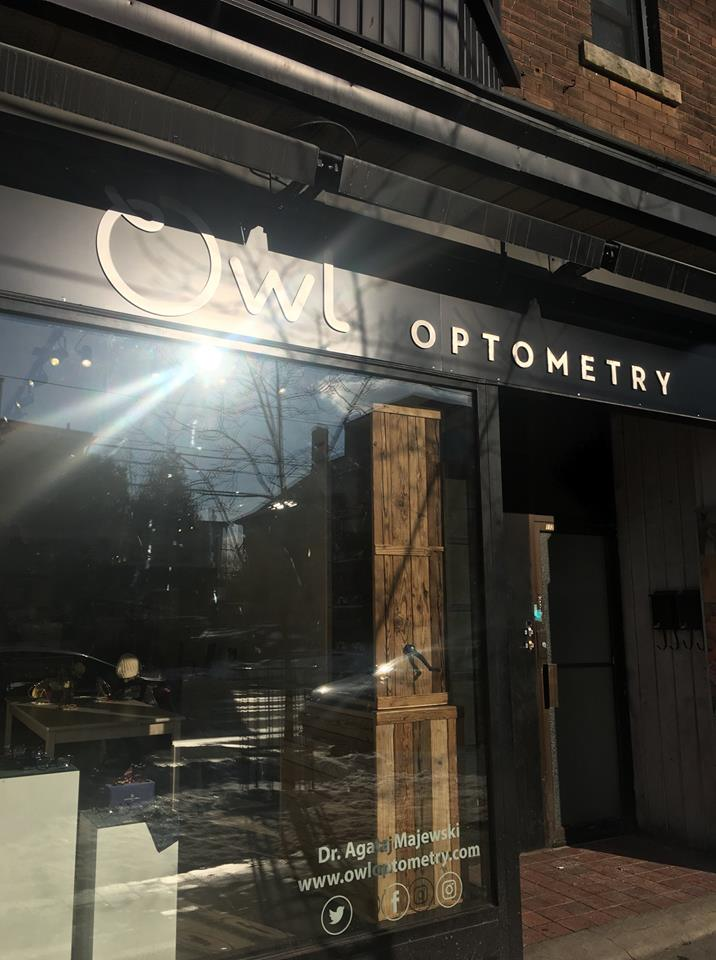 Owl Optometry