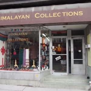 Himalayan Collections