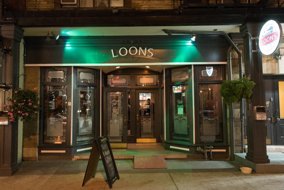 Loons Pub