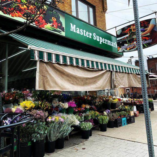 Master Supermarket