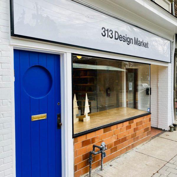 313 Design Market