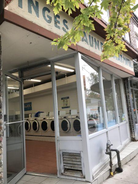 Inges Laundromat