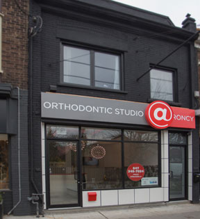 Orthodontic Studio @Roncy