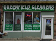 Greenfield Dry Cleaners