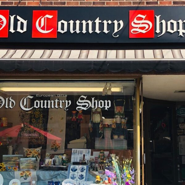 Old Country Gift Shop