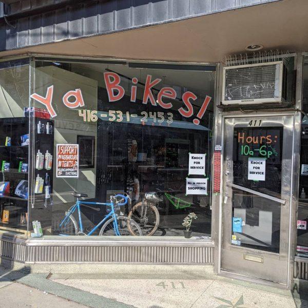 Ya Bikes