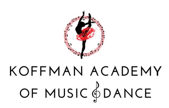 Koffman Academy of Music and Dance